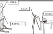 kinectによる体計測